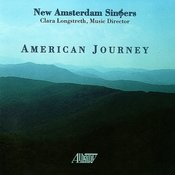 American Journey Songs