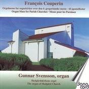 Couperin: Messe pour les Paroisses Songs