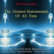 The Greatest Instrumentals of All Time Songs