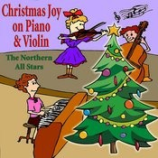 Christmas Joy on Piano & Violin Songs