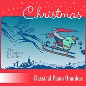 The Christmas Classical Piano Omnibus Songs