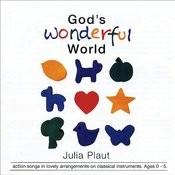 God's Wonderful World Songs