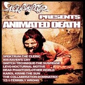Animated Death EP Songs