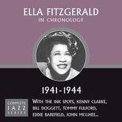 Complete Jazz Series 1941 - 1944 Songs