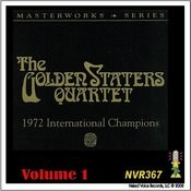 The Golden Staters - Masterworks Series Volume 1 Songs