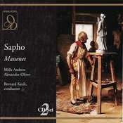 Massenet: Sapho Songs