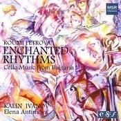 Roumi Petrova: Enchanted Rhythms Songs