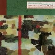 Galina Ustvolskaya: Piano Concerto, Symphony No. 1 Songs