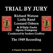 Trial By Jury (1949) Songs