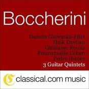Luigi Boccherini, Guitar Quintet In D, G. 448 Songs
