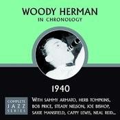 Complete Jazz Series 1940 Songs