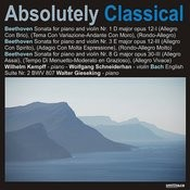 Absolutely Classical, Volume 175 Songs