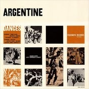 Folk Dances And Dance Songs Of Argentina Songs