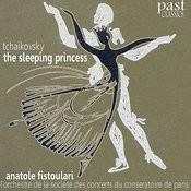 Tchaikovsky: The Sleeping Princess Songs