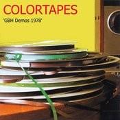 GBH Demos 1978 Songs