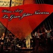 La Gran Jota Navarra Songs