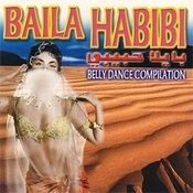 Baila Habibi Arab Dance Compilance Songs