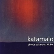 Bihotz Bakartien Kluba Songs