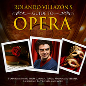 Rolando Villazon's Guide To Opera Songs