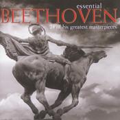 Essential Beethoven (2 CDs) Songs