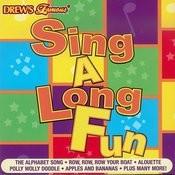 Sing Along Fun Songs