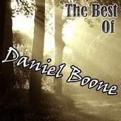 The Best Of Daniel Boone Songs
