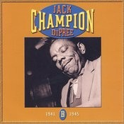 Champion Jack Dupree: CD B- 1941-1945 Songs