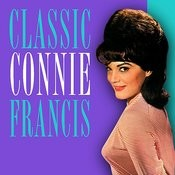Classic Connie Francis Songs