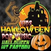 Kid's Halloween Pop Music Songs