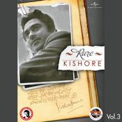 Rare Kishore - Vol.3 Songs