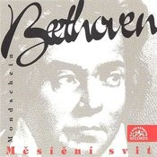 Beethoven: Moonlight Songs
