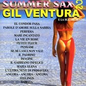 Summer Sax 2 Songs