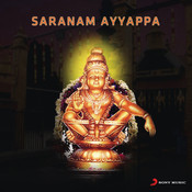 Saranam Ayyappa Songs