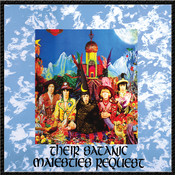 Their Satanic Majesties Request Songs