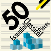 50 Essential Classical Pieces Songs