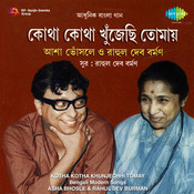 Kotha Kotha Khunjechhi Tomay Songs