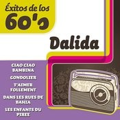 Exitos De Los 60's - Dalida Songs