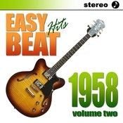 Various Hits Easybeat 1958 Volume Two Songs