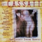 The Cassatt String Quartet Songs