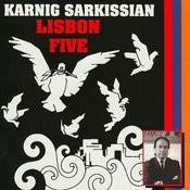 Lisbon Five, Armenian Patriotic Songs Songs