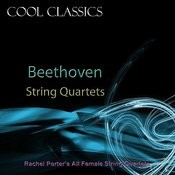 Beethoven String Quartets Songs