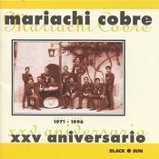 XXV Aniversario (1971-1996) Songs