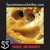 Smile, Be Happy (The Spontaneous Smiley Song) Songs