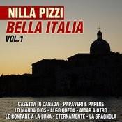 Bella Italia Vol.1 Songs