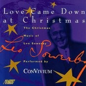 Love Came Down At Christmas Songs