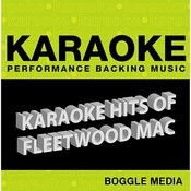 Karaoke Hits Of Fleetwood Mac Songs