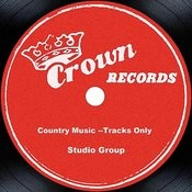 Country Music -- Tracks Only Songs