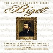 The Classic Composers Series - Bizet Songs
