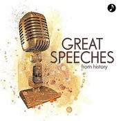 Great Speeches From History Songs