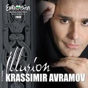 Illusion (Bulgarian Song For Eurovision 2009) Songs